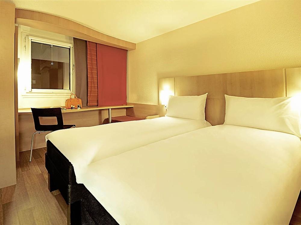 Hotel Porte Clichy