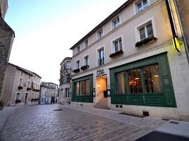 Le Saint Georges de Vivonne - Hotel per seminari 86