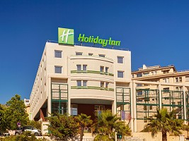 Holiday Inn Toulon City Centre - facciata