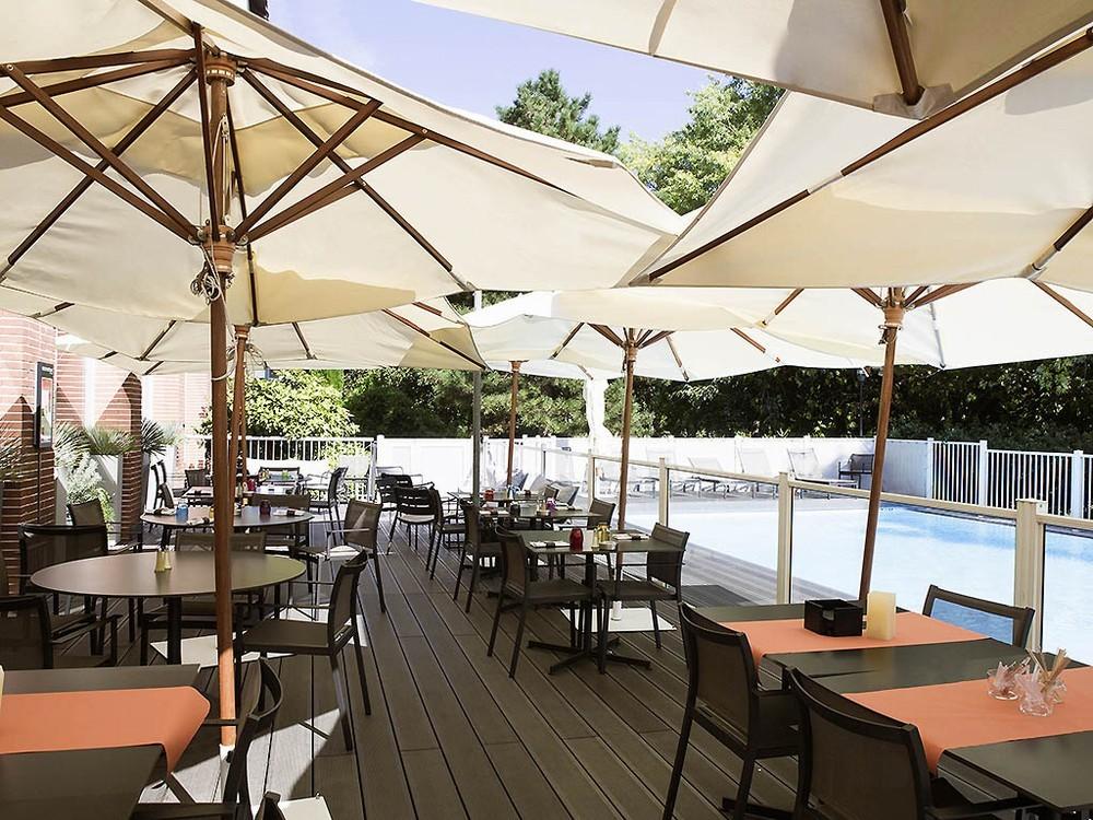 Restaurant Centre Ville Toulouse Avec Terrasse