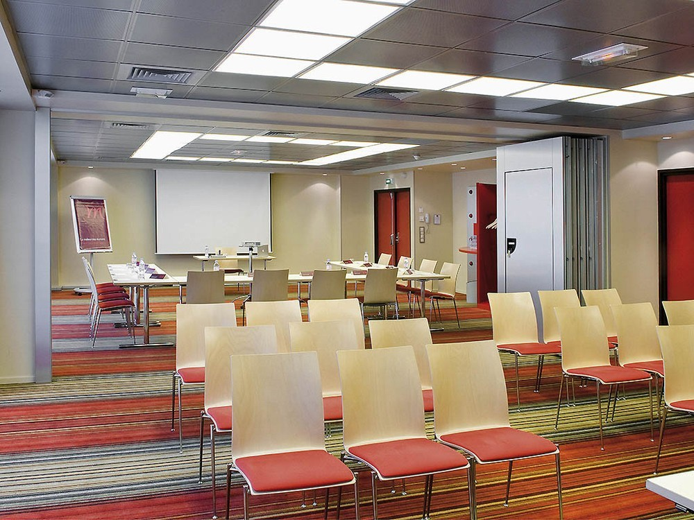 Mercure Toulouse St Georges - sala riunioni