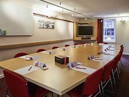 Ibis Toulouse Centre - Sala riunioni