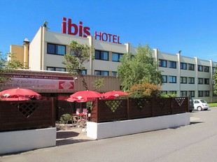 Ibis Toulouse Université - Toulouse Hotels Seminar