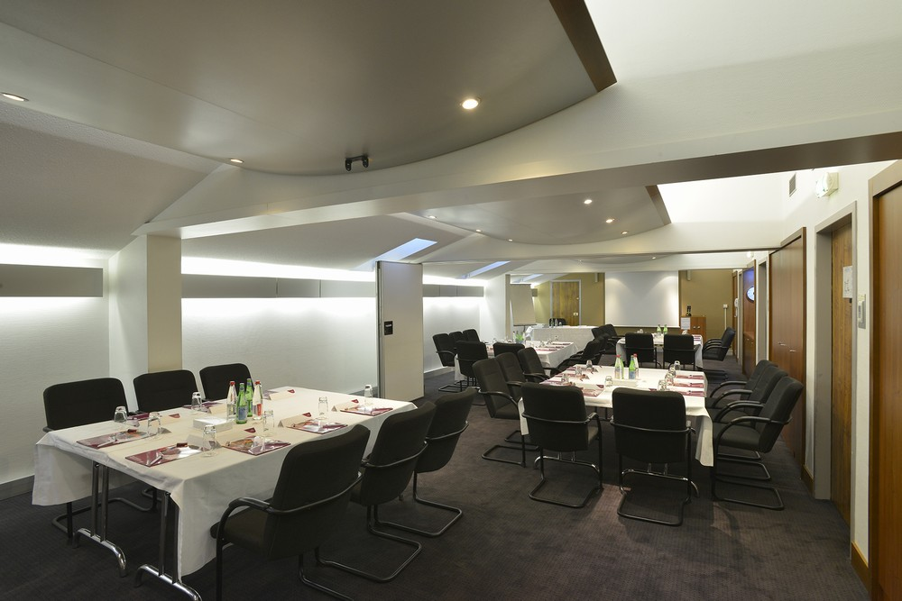 Crowne Plaza Toulouse - Wohnzimmer