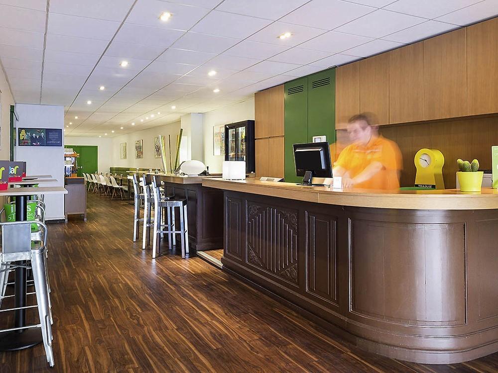 ibis style toulouse gare centre matabiau salle s minaire toulouse 31. Black Bedroom Furniture Sets. Home Design Ideas