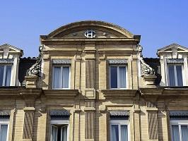 Ibis Styles Toulouse Centre Gare Matabiau - Facciata hotel
