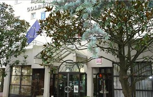 Hotel Colbert - Hotel Exterior