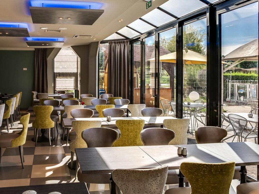 Novotel Orleans St Jean de Braye - Restaurant