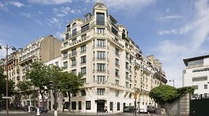 Terrass Hotel - Paris seminar