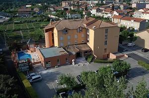L'Cevenol - Hotel 3 stelle