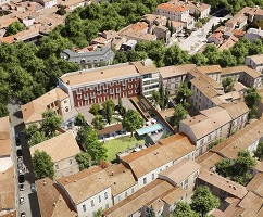 Maison Albar Hotels L'Imperator - Overview
