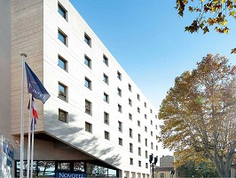 Novotel Atria Nimes Center - hotel 4 stars for seminars