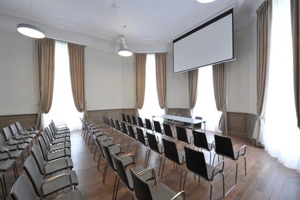 Palais du Pharo - gran habitación amplia