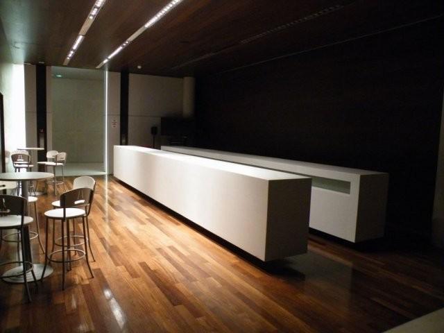 Space bar Villeneuve bargemon home