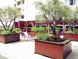 Mercure Marseille Prado Velodrome - Marseille seminar hotel