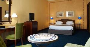 Newhotel alter Hafen Marseille Innenraum