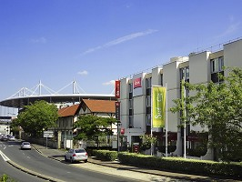 Ibis Saint Denis Stade Ouest - Hotel for residential seminars and study days