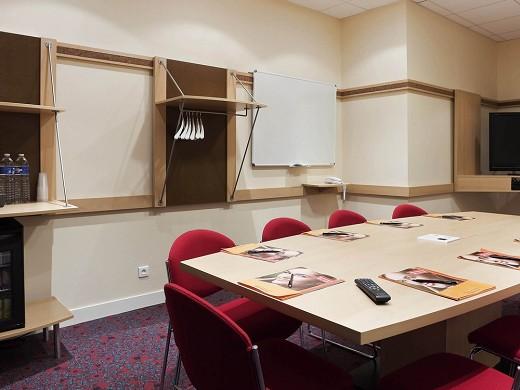 Ibis marseille center gare saint-charles - meeting room