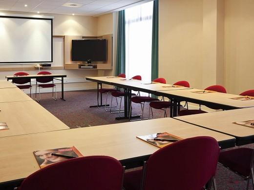 Ibis marseille saint-charles station centre - sala de seminarios