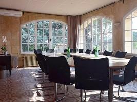 Meeting room - Le Manoir d'Apt