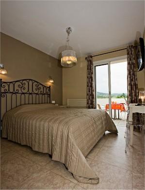 The apt manor - accommodation
