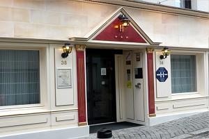 Hôtel De Clisson - 3 stars Conference Hotel