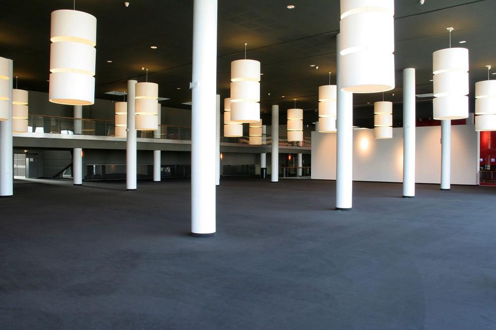 Seminario Kinepolis Lille Lomme spazio 3 lumiere