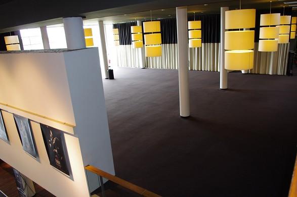 Kinepolis lille (lomme) das Kinoschloss - Interieur