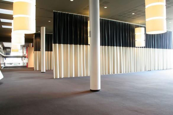 Kinepolis lille (lomme) das Kinoschloss - atypischer Raum zur Miete