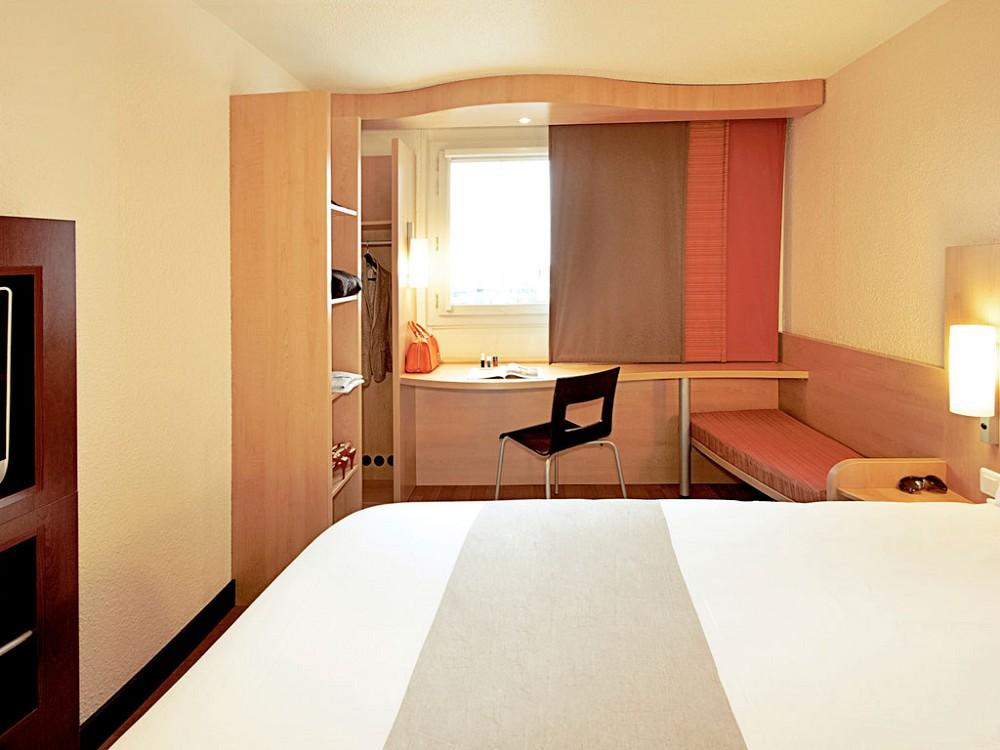 Ibis marseille timone salle s minaire marseille 13 for Marseille chambre