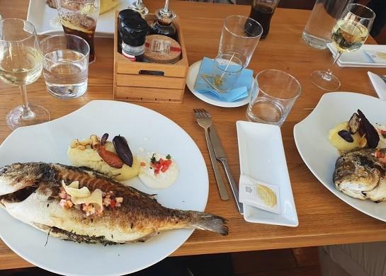 Nautico - piatto