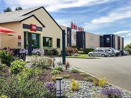 Hotel Ibis Pres Du Mont Saint Michel