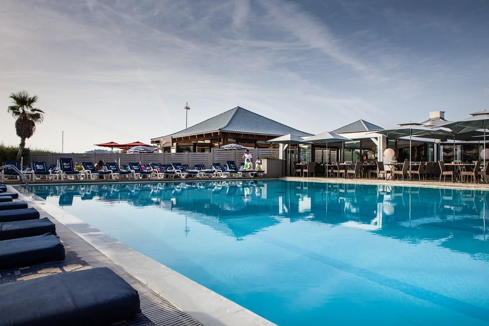 Sport beach salle s minaire marseille 13 - Salon de la piscine marseille ...