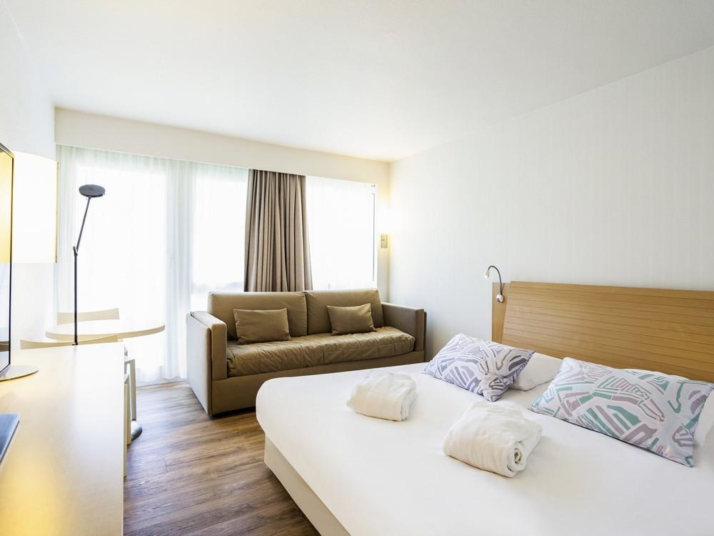 Novotel thalassa oleron saint-trojan - accommodation