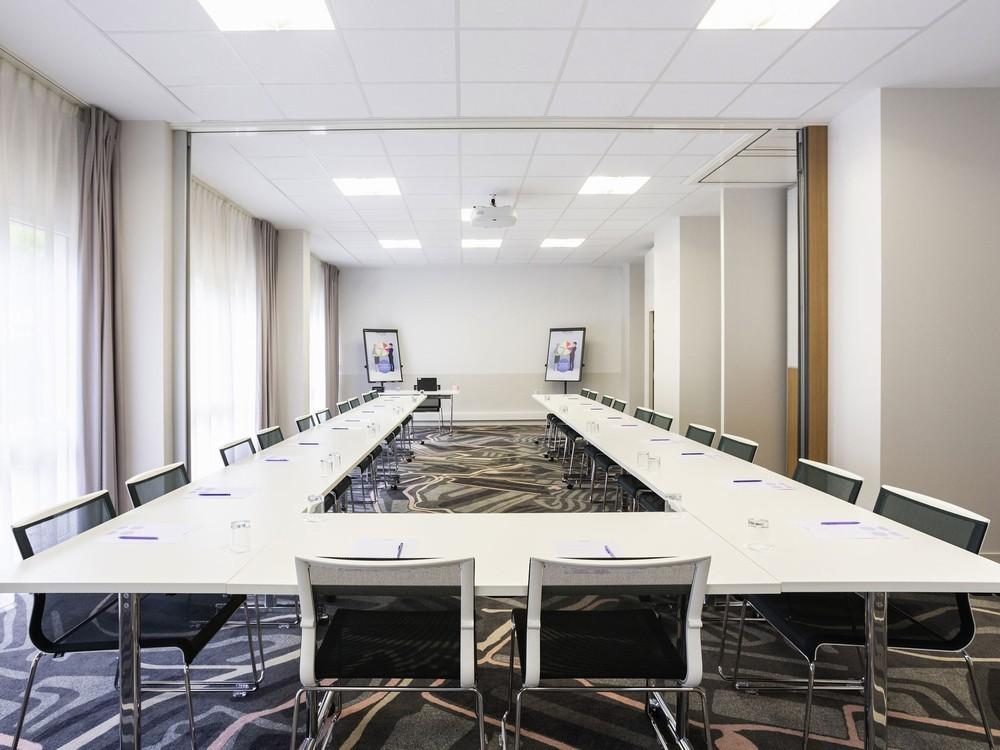 Novotel thalassa oleron saint-trojan - meeting room