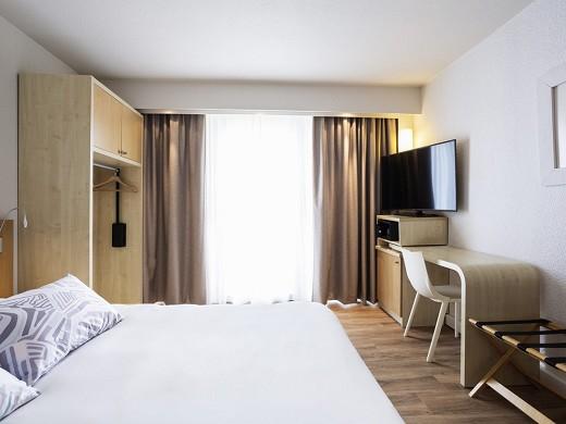 Novotel Thalassa Oleron Saint-Trojaner - Zimmer
