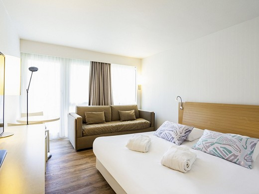 Novotel thalassa oleron saint-trojan - accommodation