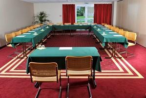 The Originals City Otelinn - seminar room