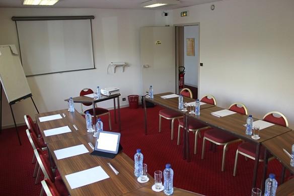 The originals access hotel ambacia towers south - seminar room
