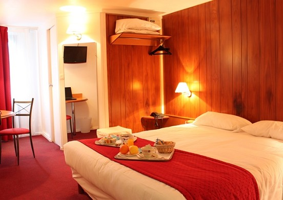 The originals access hotel ambacia towers south - double room
