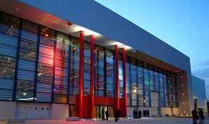 Eurexpo - congresso a Lione Place