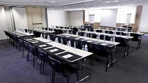 Room classroom