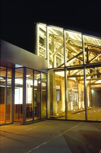 institut lumiere salle s minaire lyon 69. Black Bedroom Furniture Sets. Home Design Ideas