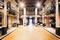 Seminarraum: Club Haussmann -