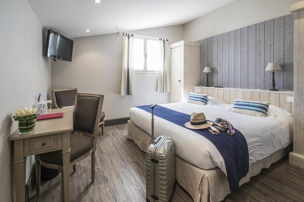 Hotel de la maree - accommodation