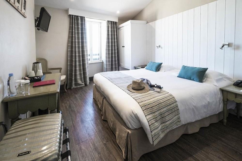 Hotel de la maree - room