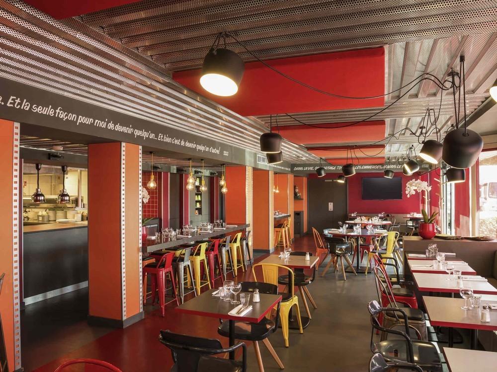 Ibis Styles Lyon Confluence - Bar