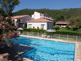 Chez Walter - piscina