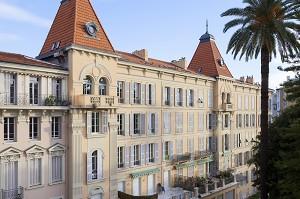 Malmaison Nizza - Nizza seminario