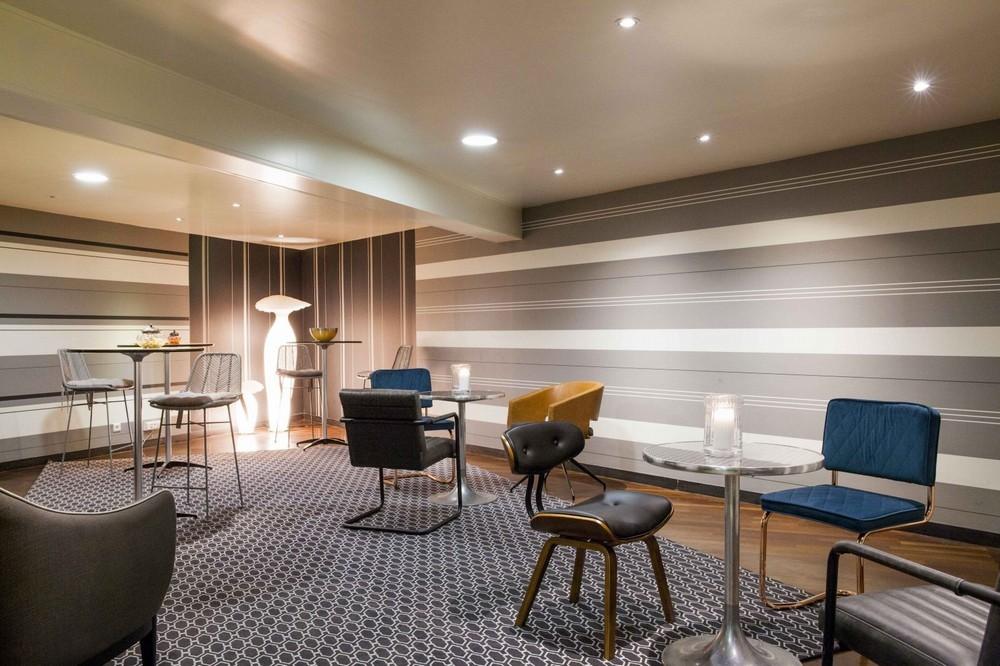 Ch teauform 39 l 39 ecole de musique salle s minaire paris 75 for Salon restauration paris
